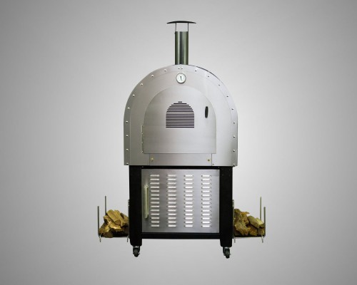 Pizza Oven Stainless Steel