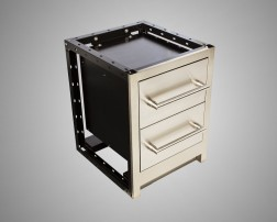 Cabinet Module with 2 Drawers