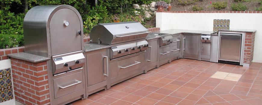 Outdoor Kitchens American Cooking Equipment Inc