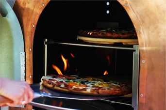 Pizza Ovens Factory Direct Lifetime Warranty